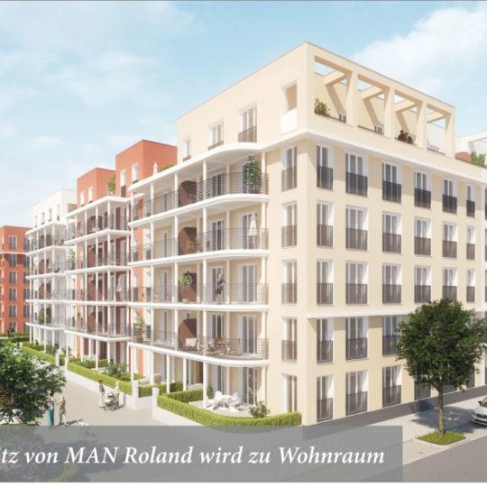 50 neue Sozialwohnungen