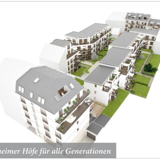 """Neues Wohnen in """"Bernem"""""""