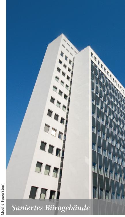 Wann macht Sanierung für Frankfurter Gebäude Sinn?