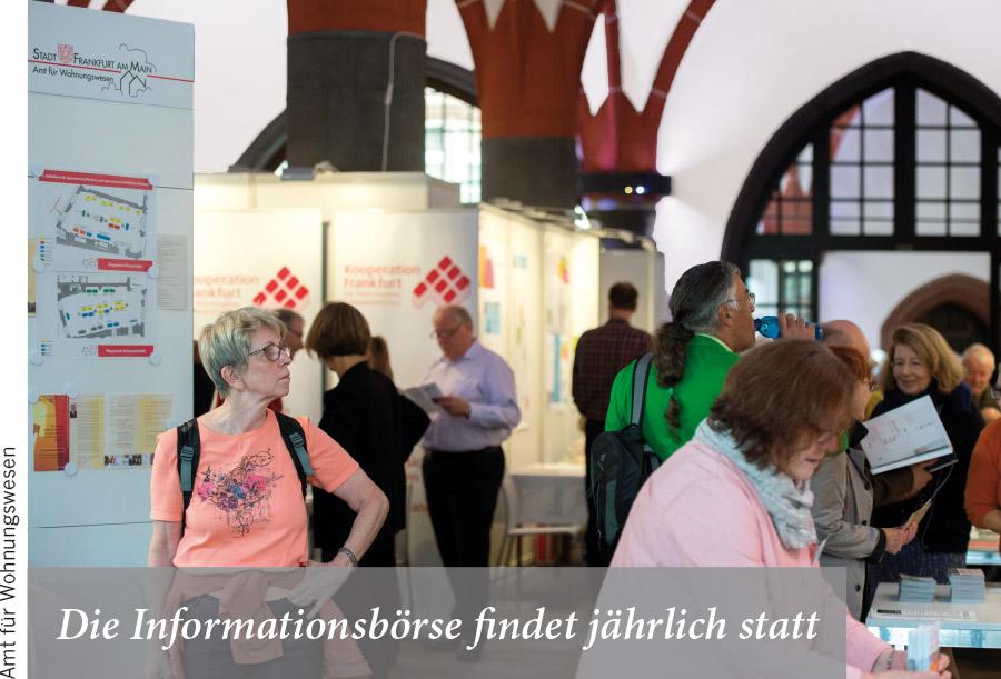 Informationsbörse