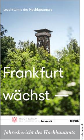 Jahresbericht des Hochbauamts