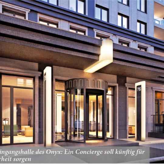 Die Renaissance des Concierge