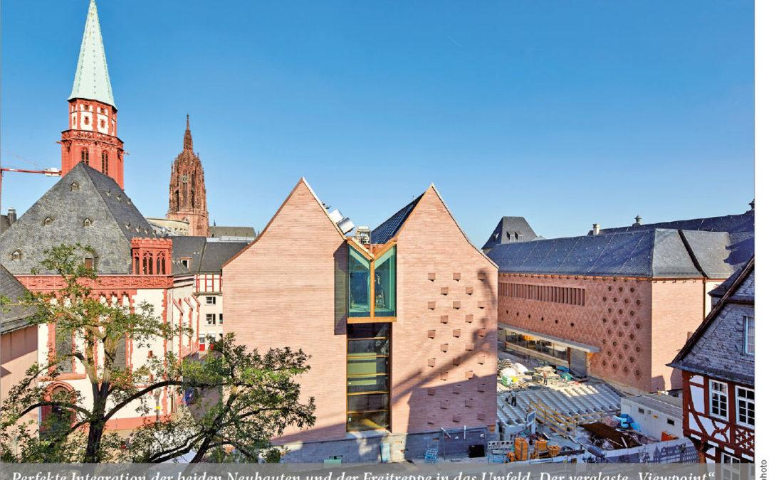 Historisches Museum Viewpoint