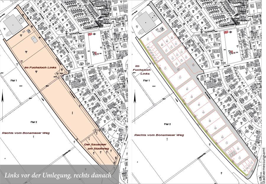 Karten Nieder-Erlenbach