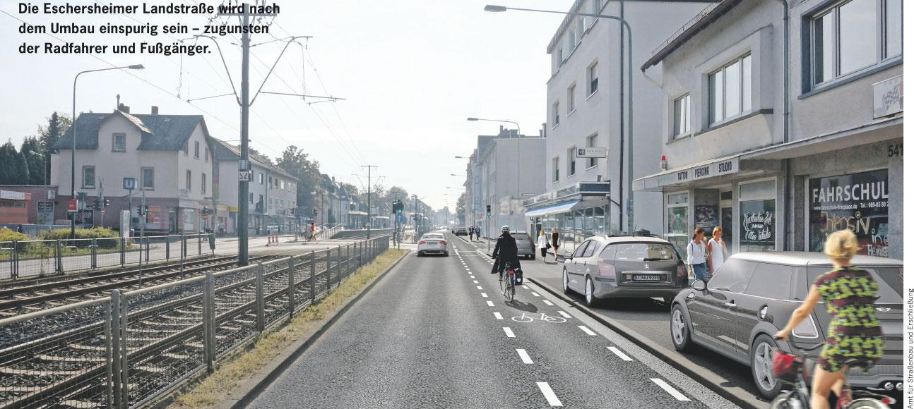 Eschersheimer-Landstr