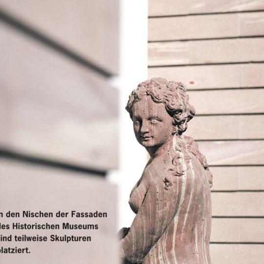 Römerberg verjüngt sich