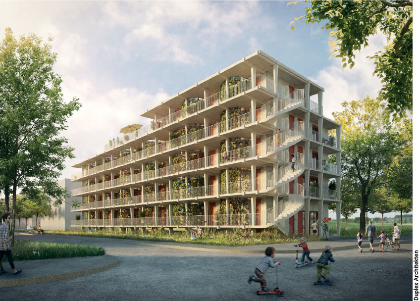 Duplex Architekten