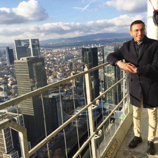 """Das Neue Frankfurt ist """"Nationales Projekt des Städtebaus"""""""