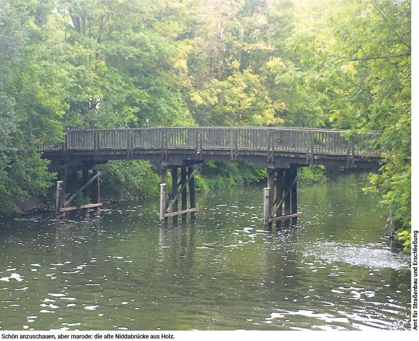 Alte Niddabrücke