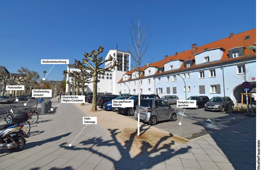Schäfflestraße