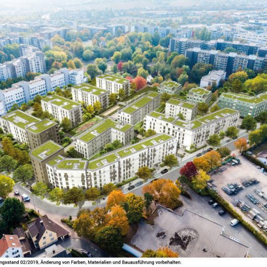 """Startschuss für """"Quartier im Quartier"""""""