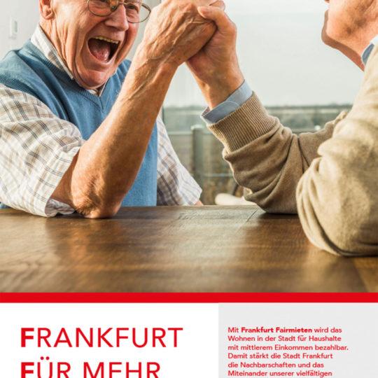 Frankfurt Fairmieten